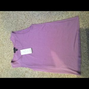 Eileen Fisher lavender tank top - Size S